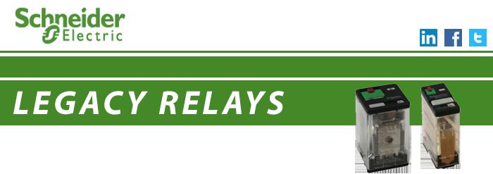 SE Relays Legacy Relays